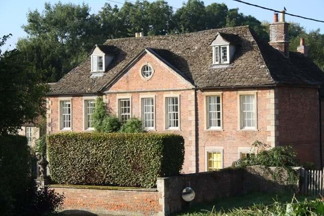 Cantax House