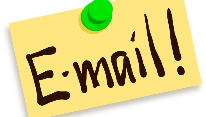 Using Email to Keep In Touch with Past Guests and Encourage Repeat Bookings