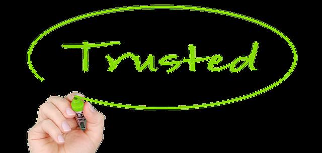 4 Ways to Build Trust Through Online Marketing
