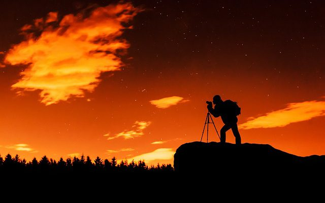 The Advantages of Using a Tripod to Help Take Amazing Photos