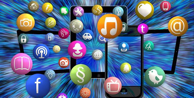 Social Media Marketing in 4 Simple Steps